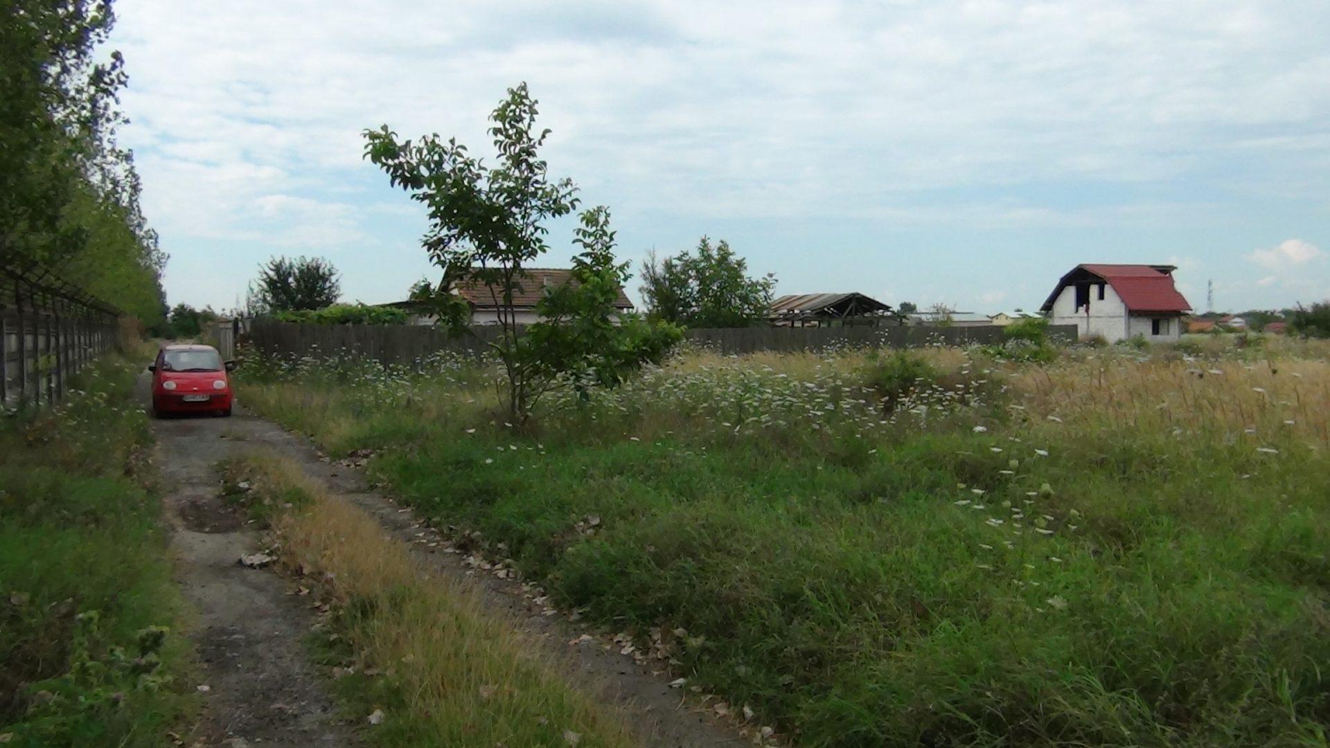 Șase familii trăiesc fără utilităţi în Bariera Vâlcii din Craiova