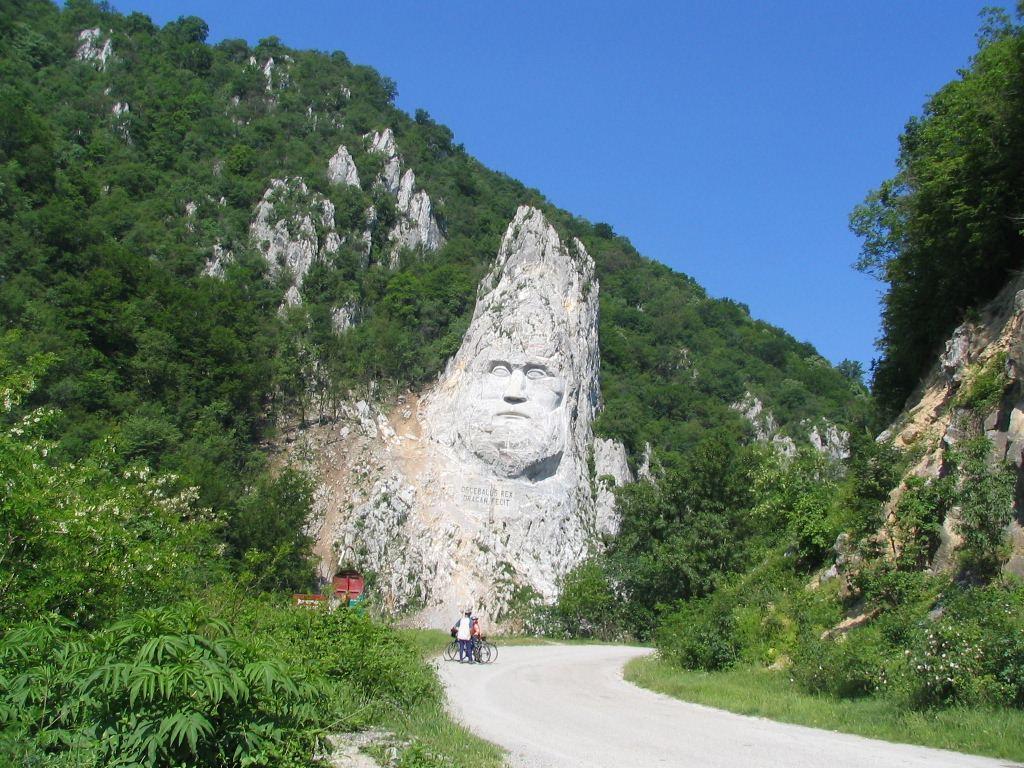 Mehedinţiul, gazda celor mai importanţi turoperatori din România