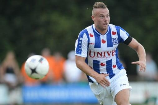 Pandurii a transferat un fundaş cu peste 200 de meciuri în fotbalul olandez