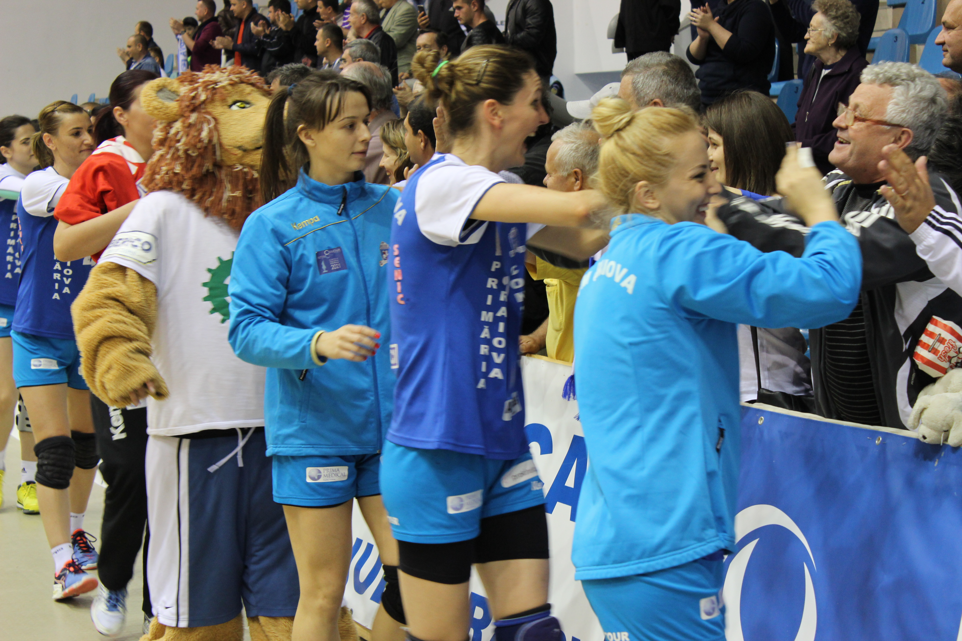 Handbalistele şi-au aflat şi ele programul în Liga Naţională