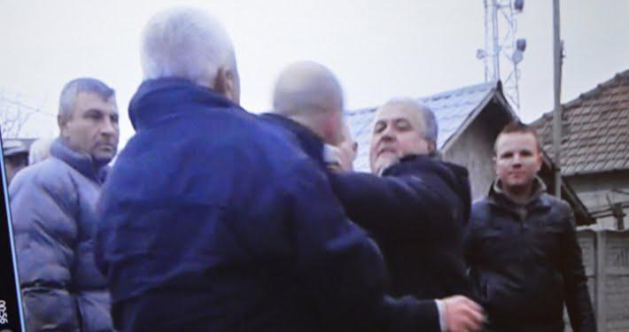 """Primarul din Leu, condamnat pentru bătaia """"electorală"""" din 2014"""