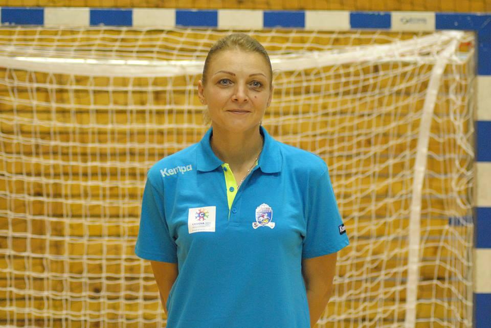 Simona Gogîrlă a părăsit SCM Craiova