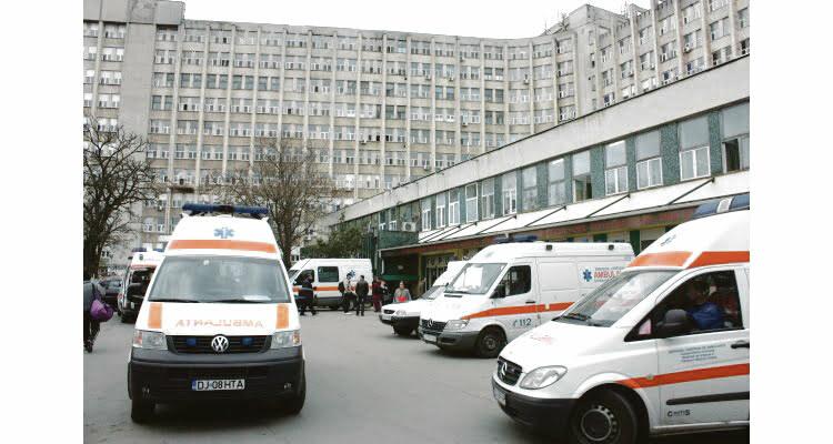 Urologul Riza, interzis in spital