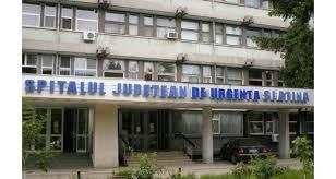Sistem de detecţie a gazelor la Blocul Materno-Infantil din SJU Slatina