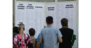 Aproape 1.300 mehedințeni s-au angajat în acest an