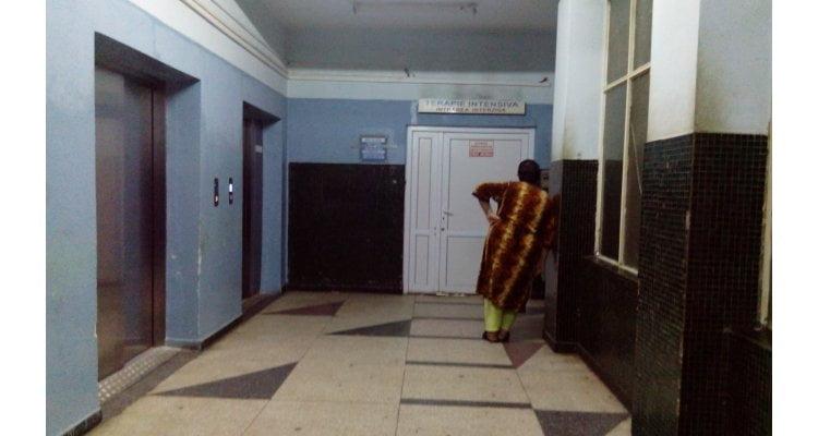 Doi pacienţi morţi, un control de la Minister