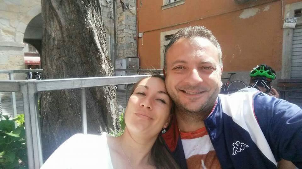 Tânăra doljeancă Aurelia, dispărută în urma cutremurului din Italia