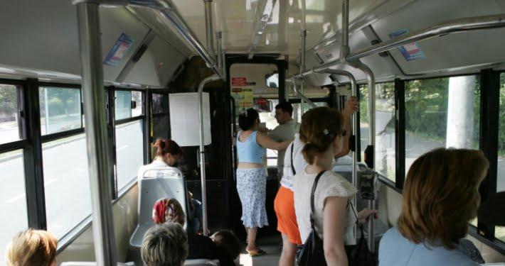 Peste 4.000 de amenzi pentru călătorii fără bilet din Craiova