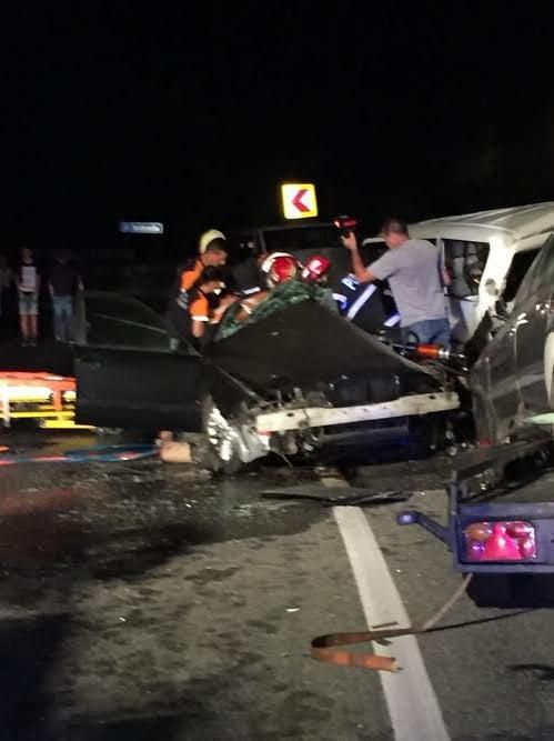 Trei tineri din Șimian-Mehedinți au murit într-un cumplit accident rutier