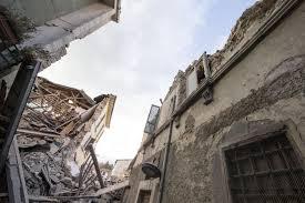 """Mărturia unei gorjence surprinsă de cutremurul din Italia: """"Am plecat şapte kilometri, pe jos, până la copii"""""""