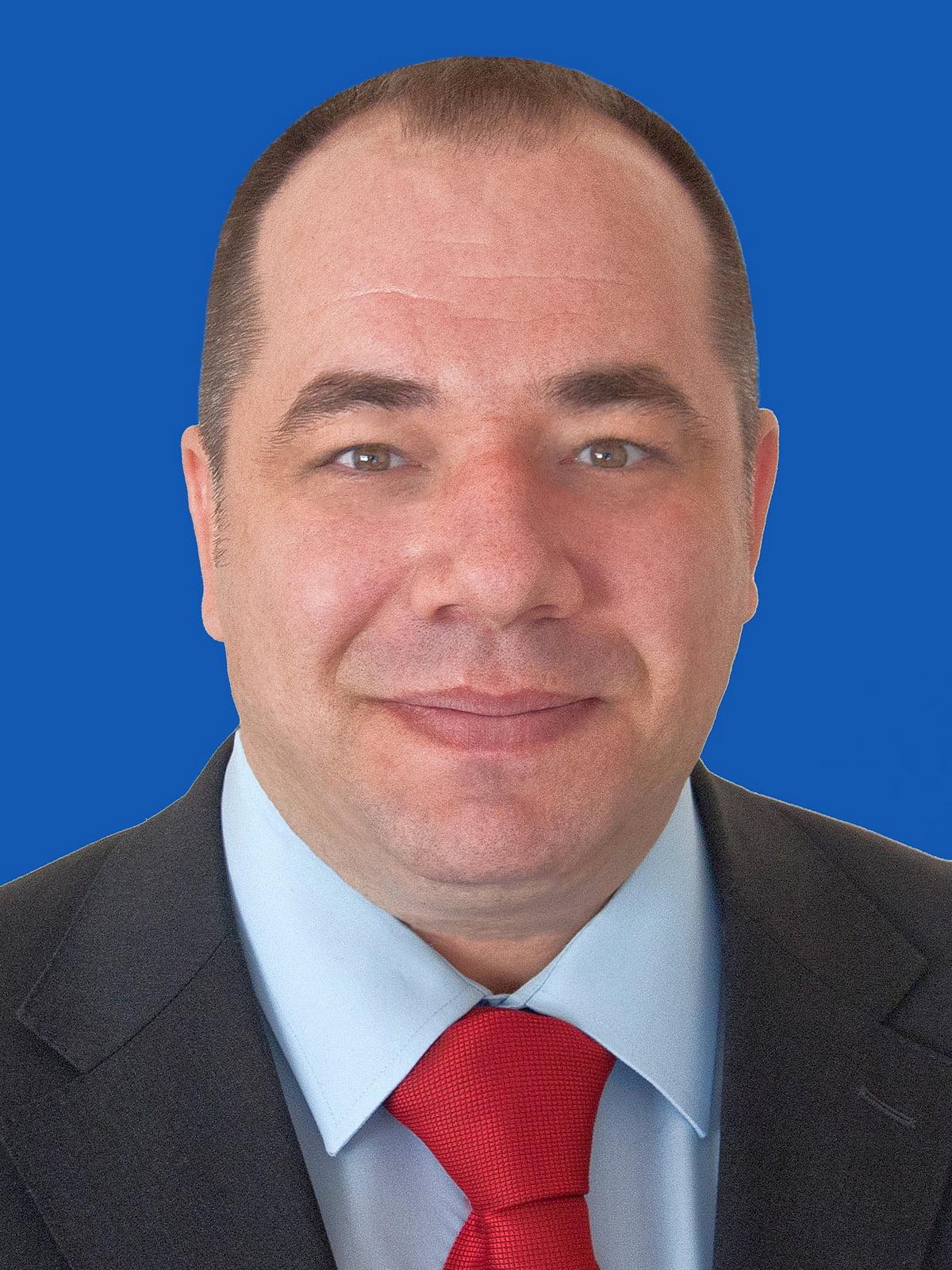 Un mehedinţean, promovat în funcţie mare la Ministerul Educaţiei