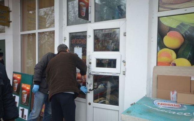 Doljeanul care a înjunghiat vânzătoarea unui magazin din Craiova ca să ajungă la puşcărie, şi-ar putea afla sentinţa