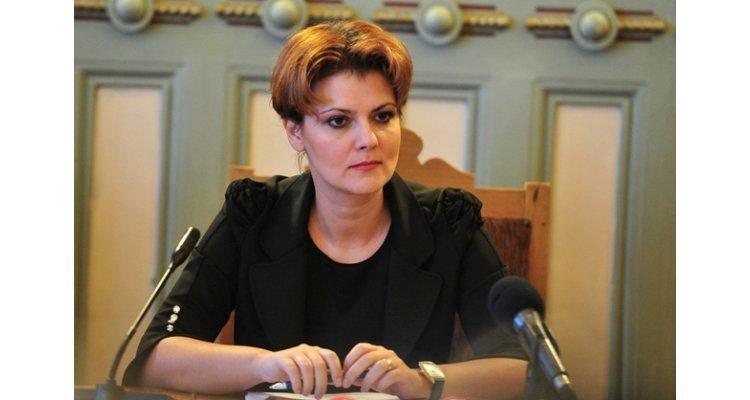 """Olguța Vasilescu anunță: """"Curtea de Apel București a respins contestația DNA. Am câștigat!"""""""