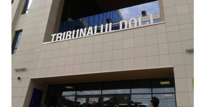 Protestul magistraţilor şi lipsa martorilor amână procesul lui Capotescu