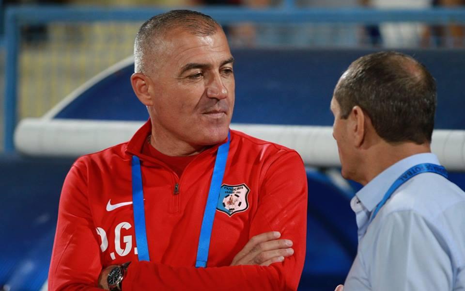 """Grigoraş: """"Cred că am fi meritat un egal"""""""