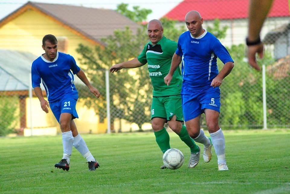 S-au împărţit meciurile pentru prima fază a Cupei României