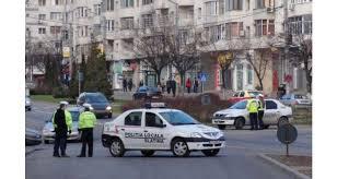 OLT. Doi candidați la şefia Poliţiei municipiului Slatina