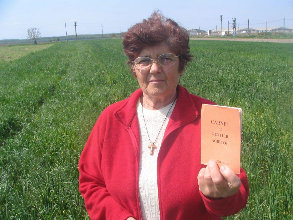 APIA Mehedinţi cheamă rentieri agricoli la viză