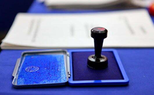 Olt: Președintele secției de votare din Rotunda, amendat cu 4.500 lei