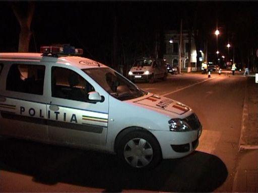 Tânăr din Izbiceni, arestat preventiv după ce, băut fiind, a intrat cu maşina în curtea unui depozit şi a accidentat mortal un bărbat