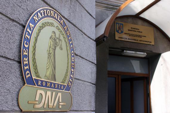 Mehedinți: Fostul vice din Pătule trimis în judecată de DNA