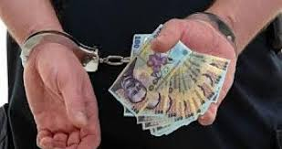 Șofer craiovean condamnat pentru o șpagă de 150 lei
