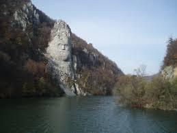 Dunărea în anul Centenarului, sărbătorită la Orșova