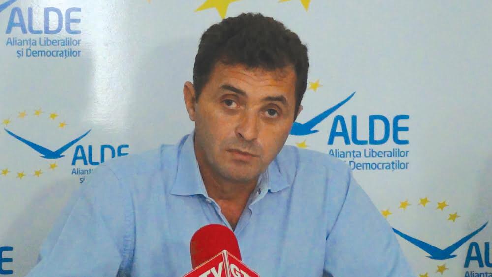 """Ion Cupă: """"Vom desemna pentru alegerile parlamentare candidaţi serioşi"""""""