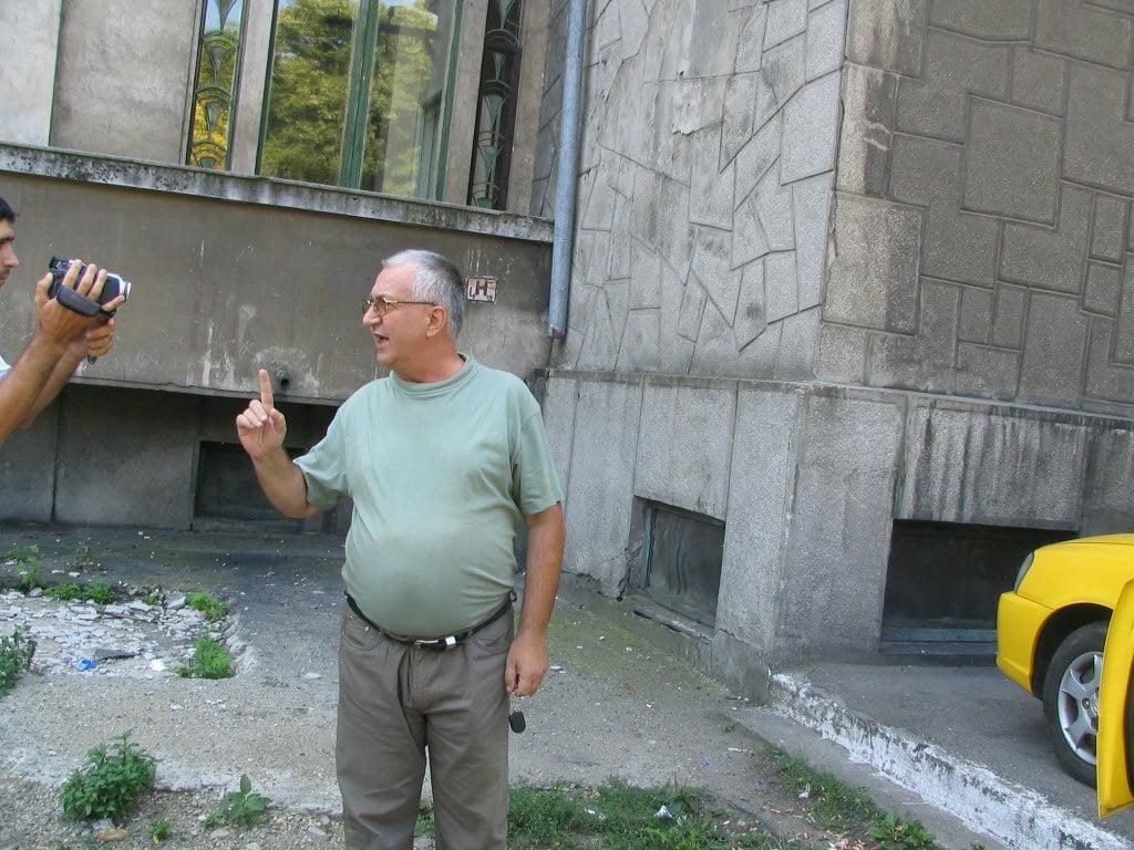 Ginecologul – deținut Marian Galbenu a murit în pragul eliberării condiționate din penitenciarul Severin!