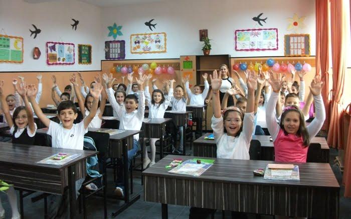 5 octombrie, zi liberă pentru elevi și profesori