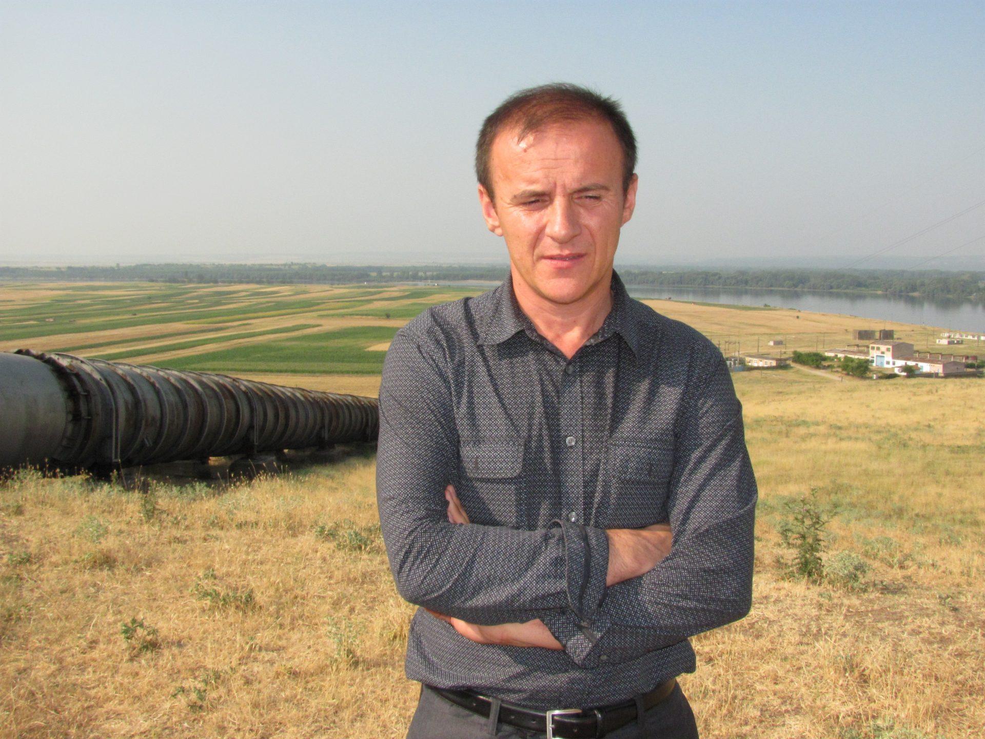 Un fermier mehedinţean a doborât în instanţă gigantul american Cargill