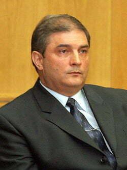 Silviu Predoiu, șef interimar SIE după demisia lui Mihai Răzvan Ungureanu