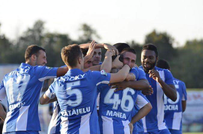Pandurii și Craiova vor disputa trei meciuri în șapte zile