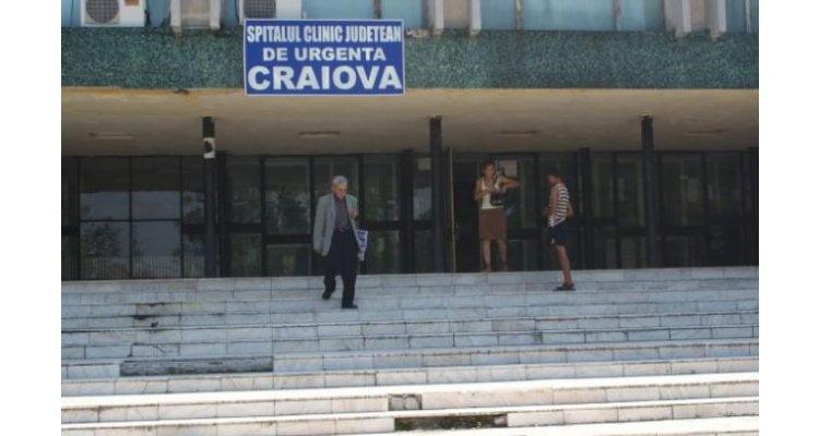 Spitalele din Oltenia, pe un butoi cu pulbere