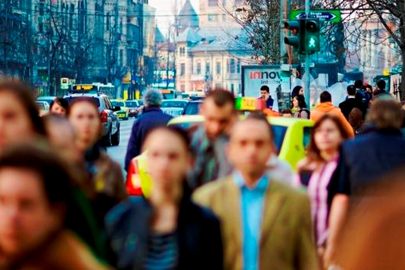 Turiștii seniori români, tot mai săraci
