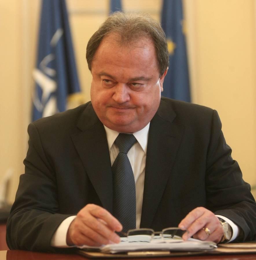 Vasile Blaga, audiat la Înalta Curte ca martor în dosarul lui Darius Vâlcov