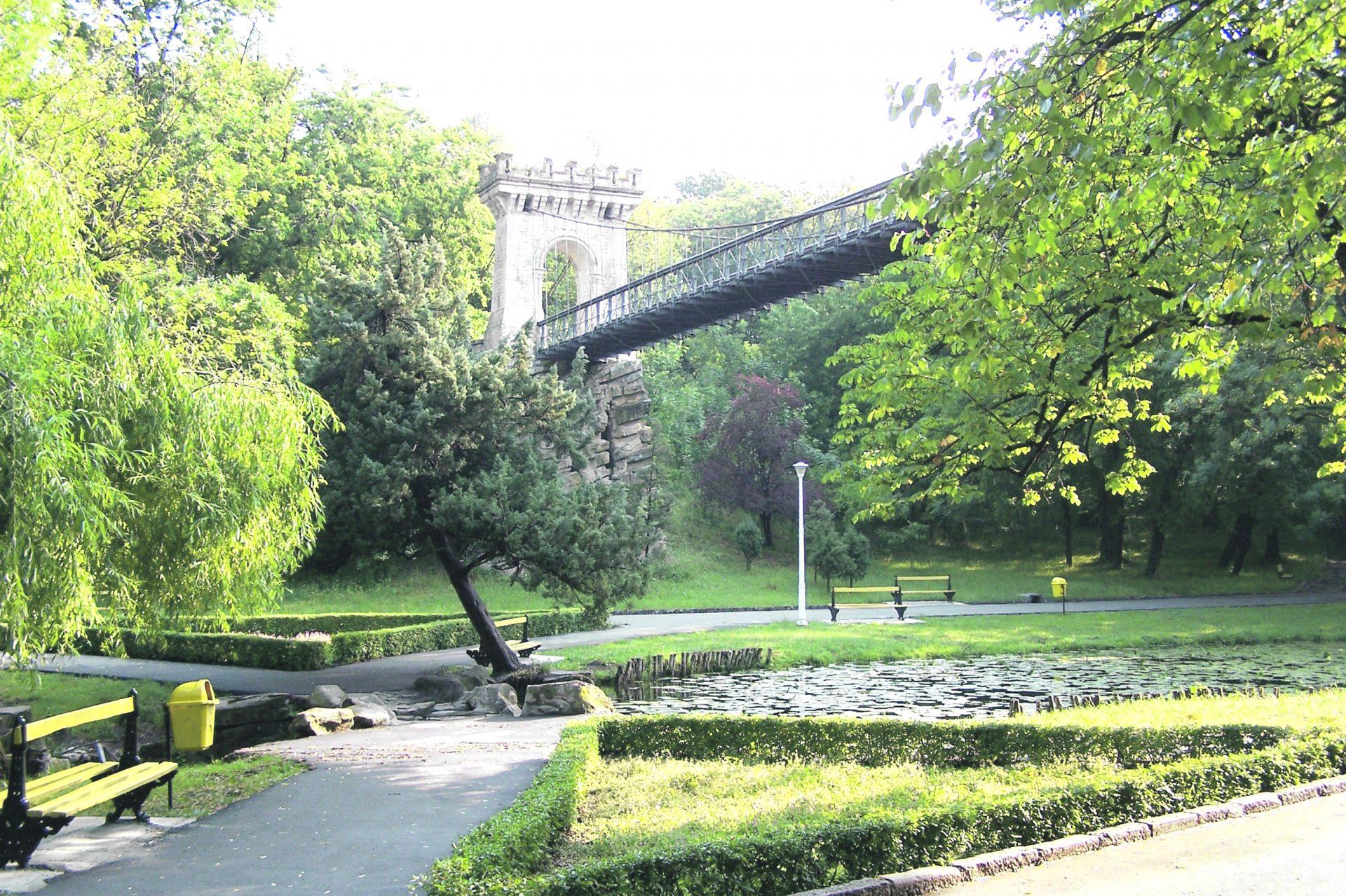 """Modernizarea """"Parcului Romanescu"""" nu se încadrează în proiectele retrospective. Este prea scump pentru bugetul UE"""