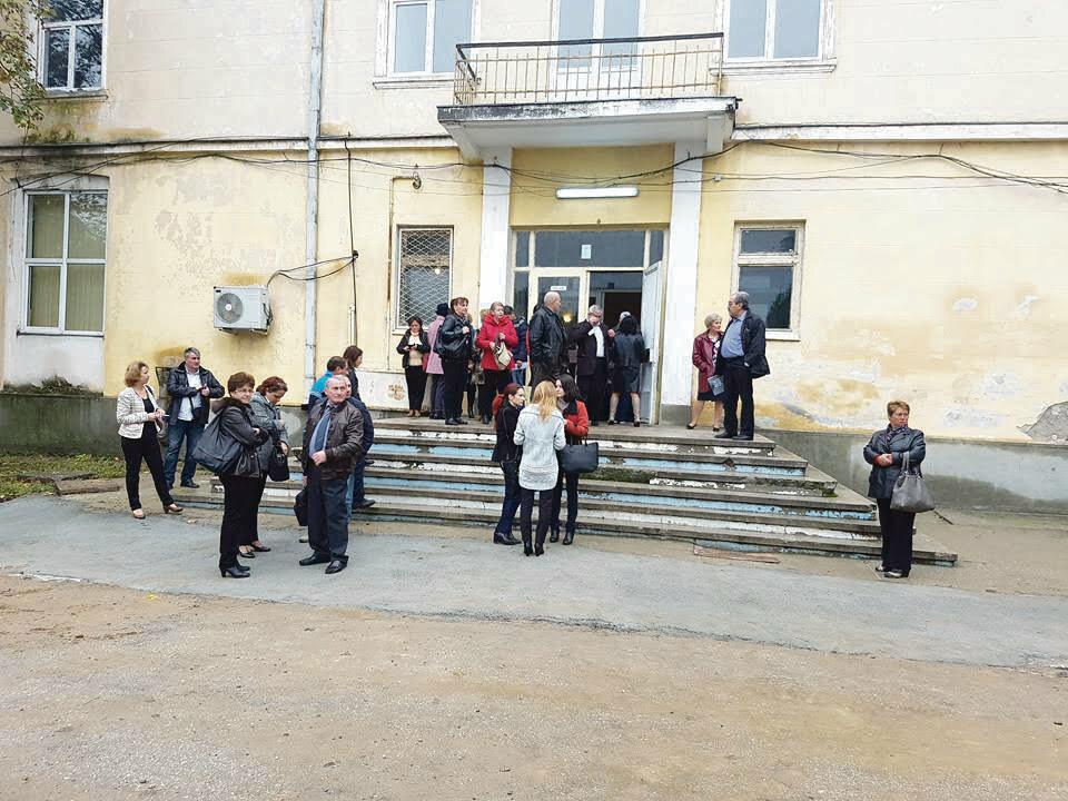 Dolj. 45 de candidaţi la funcţia de director de şcoală nu au promovat concursul