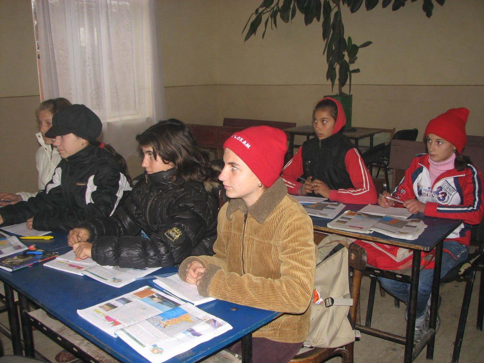 DSP Mehedinţi propune închiderea unităţilor şcolare din Severin
