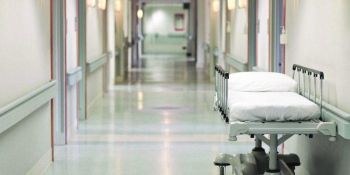 Spital regional – Craiova mai aşteaptă