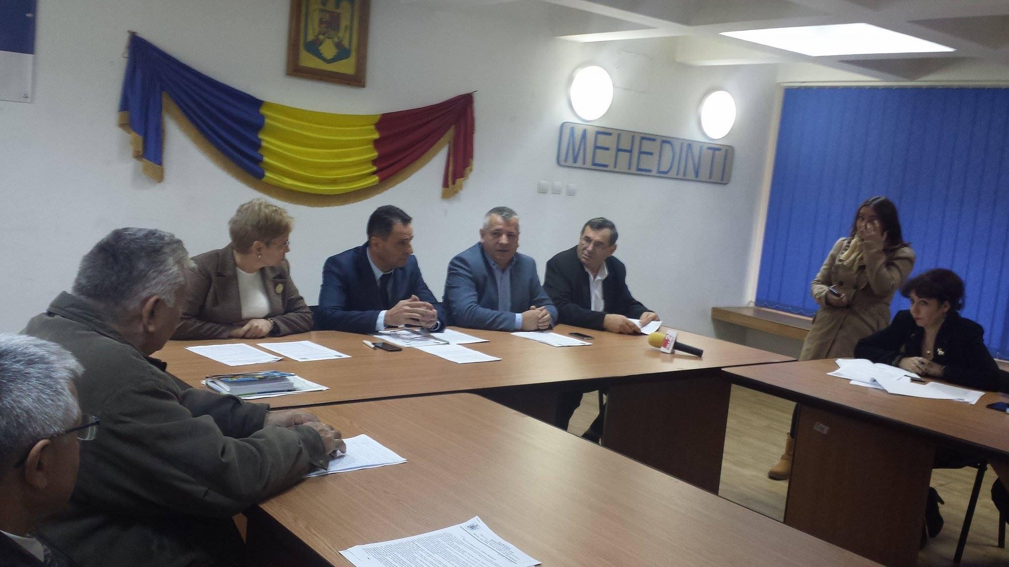 Screciu a anunțat Prefectura când va da căldură Severinului