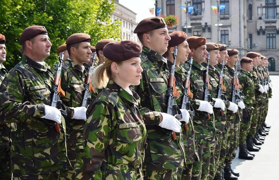 Portugalia trimite militari la Craiova