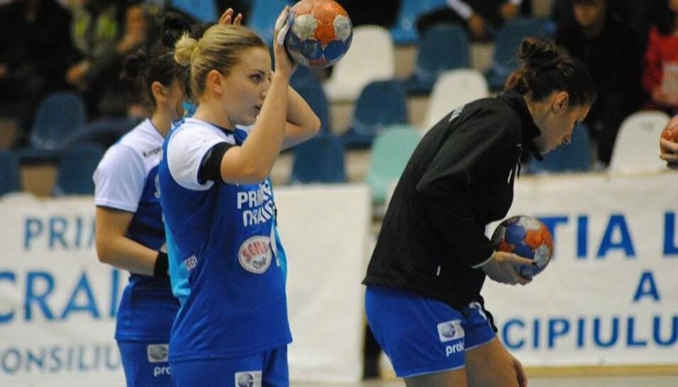 Handbalistele, la a şasea victorie din campionat