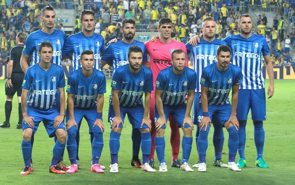 Pandurii primeşte vizita lui FC Botoşani