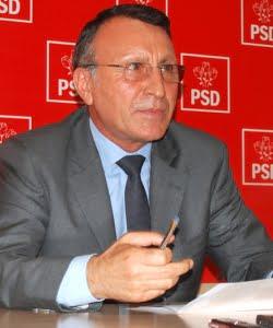 PSD, învingător şi în judeţul Olt