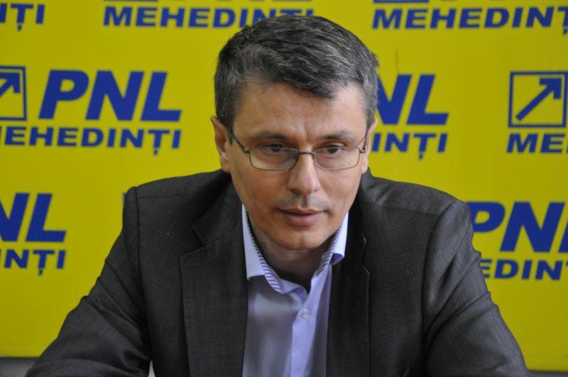 PNL Mehedinți, contestație împotriva PRU Mehedinți
