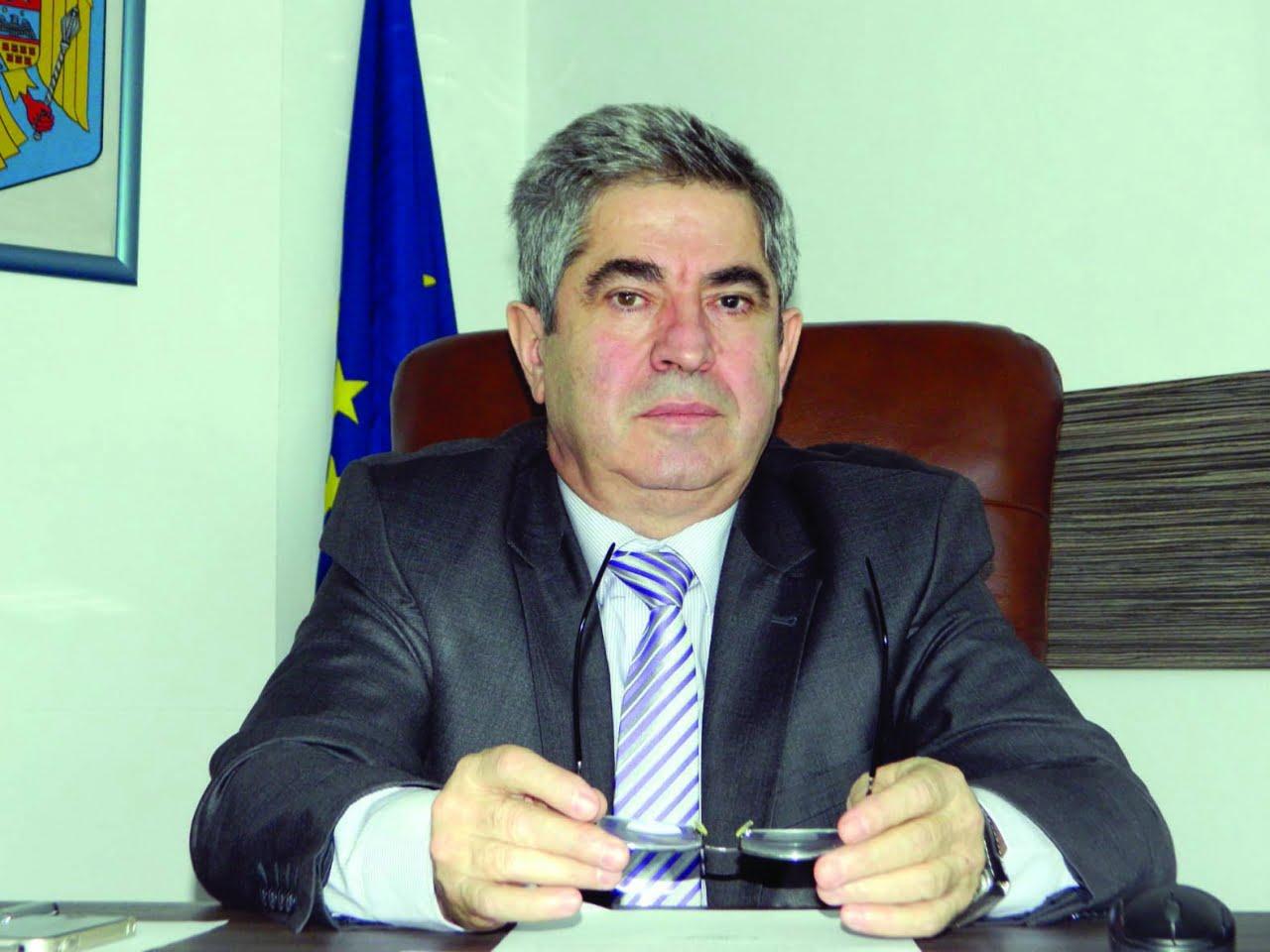 Preşedintele CAS Vâlcea, în conflict de interese