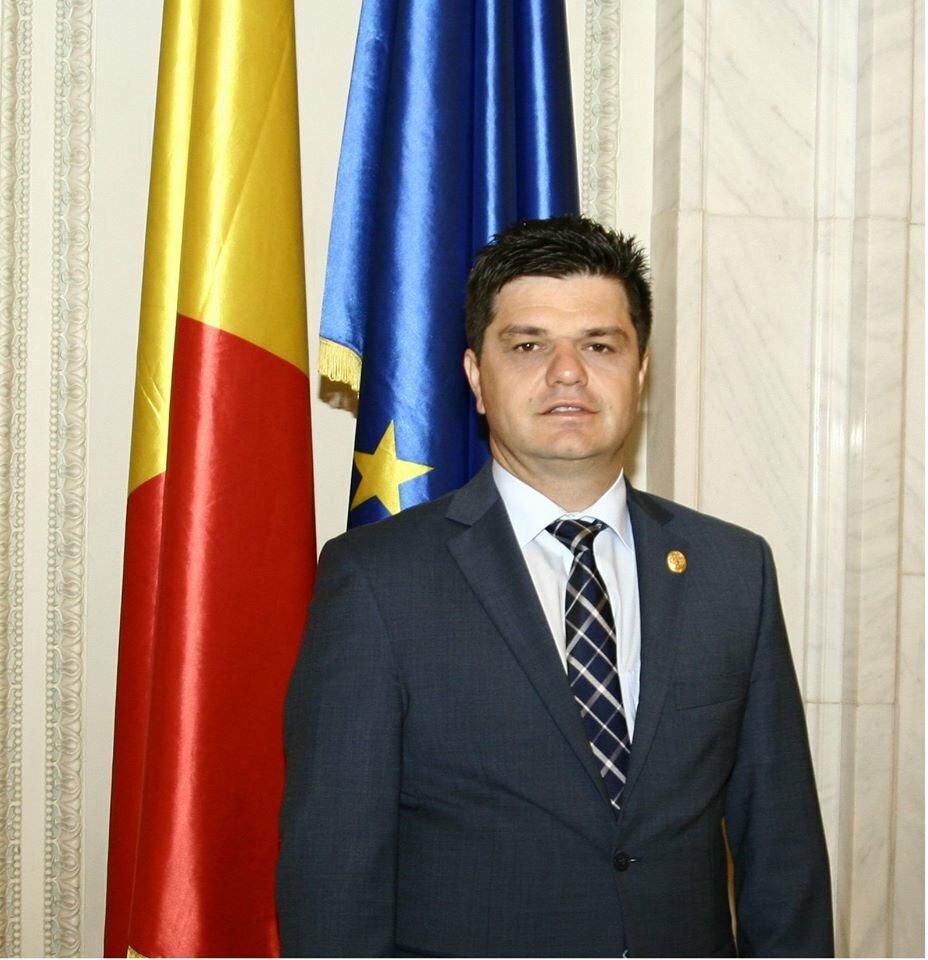 Romeo Rădulescu a demisionat din PSD