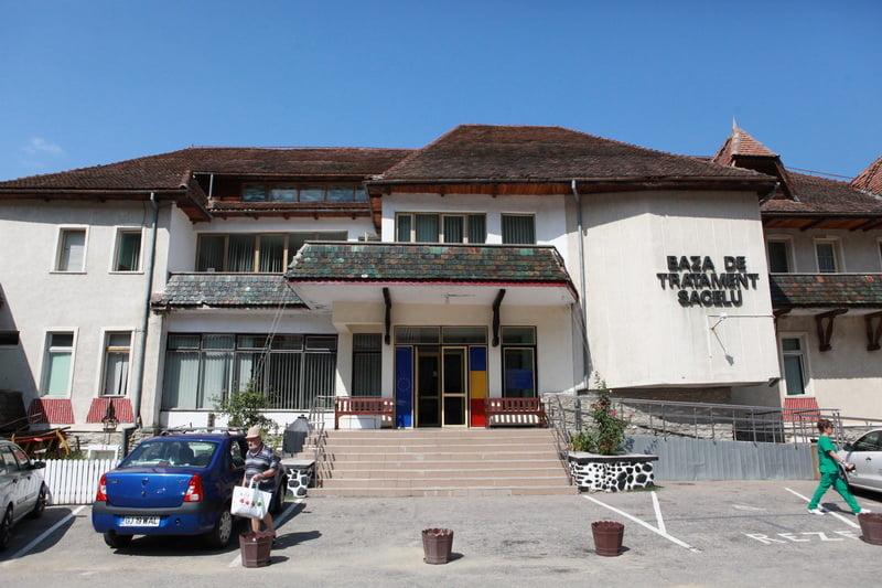 Complexul balnear Săcelu, profit de aproape un milion lei
