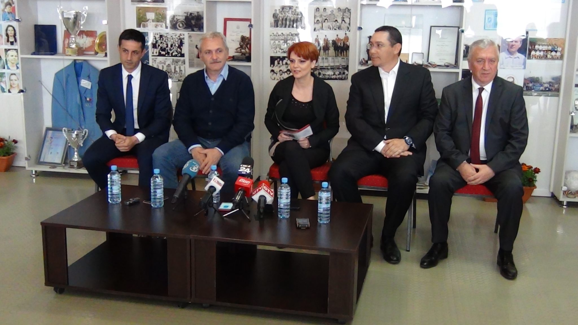 """""""PSD vrea să ofere tinerilor un viitor în România!"""""""